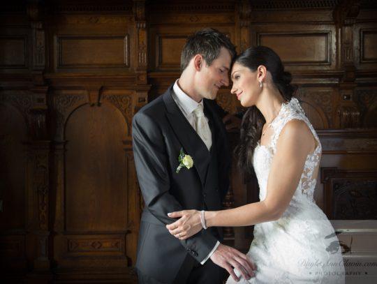 Brautpaar, Paar shooting, Schloss, Liebe, Hochzeitstag