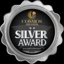 cosmos-badge-siver-award-2020