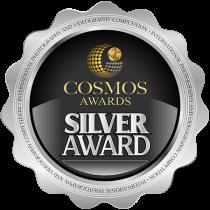 cosmos-silver-award